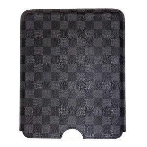 Louis Vuitton Damier Graphite iPad Sleeve